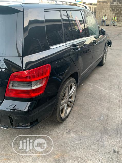 The mercedes brand has one of the most fashionable, luxurious, and exclusive suv sport utility vehicles you can add to your existing. Mercedes-Benz GLK-Class 2012 350 4MATIC Black in Ikeja - Cars, Adebayo John | Jiji.ng