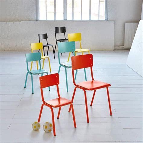 chaise d écolier 1000 idées sur le thème chaise ecolier sur