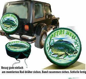 Reserveradabdeckung Suzuki Jimny : angler fisher fish carp car tyres spare wheel cover suzuki ~ Jslefanu.com Haus und Dekorationen