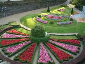 Jardin Angers file jardin chateau angers multicolore jpg