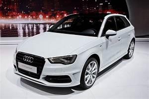 Audi A3 S Line 2016 : 2016 audi a3 reviews and rating motor trend ~ Medecine-chirurgie-esthetiques.com Avis de Voitures