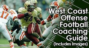 West Coast Offense Football Coaching Guide  Includes