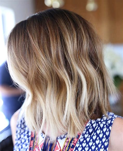 Color Melting Fall Hair Color Highlights Trend | InStyle.com