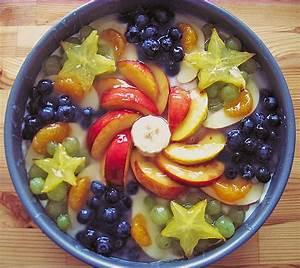 Torte Mit Früchten : frucht sahne torte rezepte ~ Lizthompson.info Haus und Dekorationen