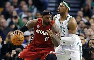 Applying 'Moneyball' Methods To The NBA   Here & Now