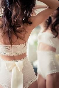 wedding underwear wedding lingerie 1982027 weddbook With wedding dress underwear