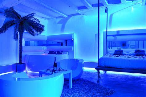 chambre d hotel avec le grece spa nuit d 39 amour