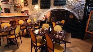 Restaurant Japonais La Rochelle : restaurant la rose des vins la rochelle hotelrestovisio ~ Melissatoandfro.com Idées de Décoration