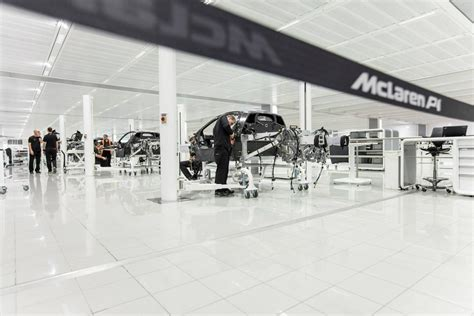 mclaren factory mclaren cars news p1 performance figures 0 100km h 2 8s
