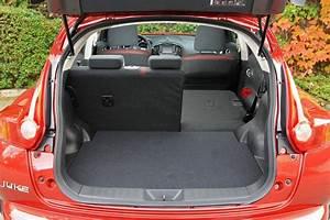 Nissan Juke Versions : nissan juke 1 6 la version viter photo 34 l 39 argus ~ Gottalentnigeria.com Avis de Voitures