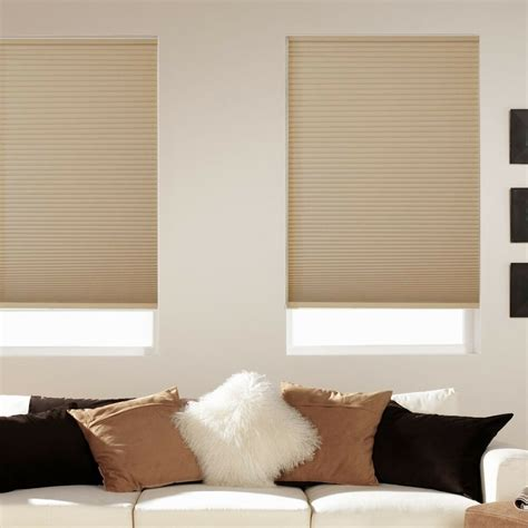 Colored Window Blinds Shades by Room Darkening Cordless Cellular Shades Five Colors