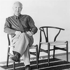 Hans J Wegner The Danish Modernist