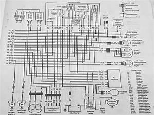 2000 Kawasaki Vulcan 1500 Wiring Diagram