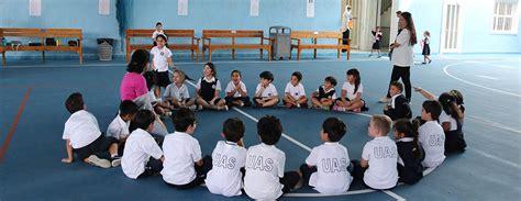 universal american school nonprofit private educational
