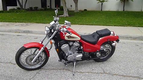 honda shadow vt 600 1997 honda vt 600 c shadow