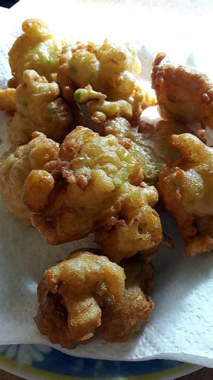recette de beignets de courgettes r 226 p 233 es