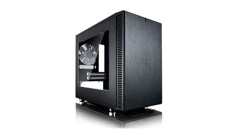 Fractal Design's Define Nano S Is The Best Mini-itx Case