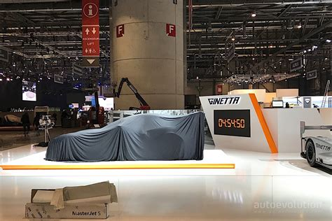 2019 Geneva Motor Show Sneak Peak