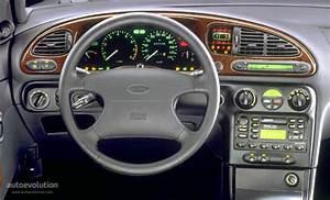 Ford Mondeo 1998 : ford mondeo wagon specs 1996 1997 1998 1999 2000 autoevolution ~ Medecine-chirurgie-esthetiques.com Avis de Voitures