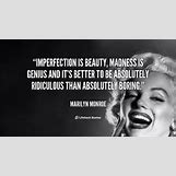 Quotes From Marilyn Monroe About Beauty | 1000 x 554 png 180kB