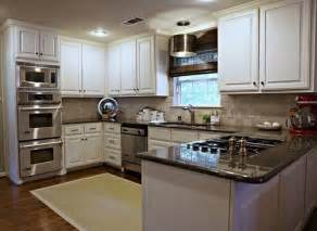 u shaped kitchen remodel ideas u shaped kitchen renovation the interior design