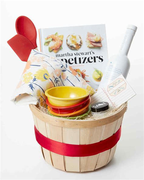 kitchen basket ideas 31 awesome easter basket ideas martha stewart