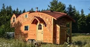 Tiny House Bauen : haus auf r dern wohnen ab im tiny house ~ Markanthonyermac.com Haus und Dekorationen
