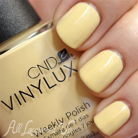 sun bleached cnd vinylux spring 2014 quot open road quot collection swatches all lacquered up