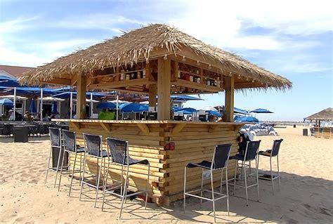 Tiki Bar by Ballard S Of Block Island Ballard S Tiki Bars