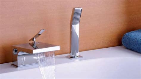 rubinetti a cascata rubinetti a cascata le proposte migliori per il bagno
