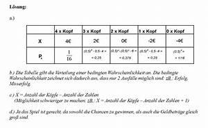 Binomialverteilung Berechnen : kombinatorik und wahrscheinlichkeit lernpfad ~ Themetempest.com Abrechnung