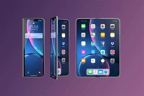 apple co founder wants a foldable iphone but we still don