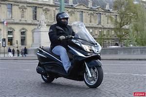 Les Meilleurs 125 : piaggio x10 le retour du maxi scooter 125 l 39 argus ~ Maxctalentgroup.com Avis de Voitures