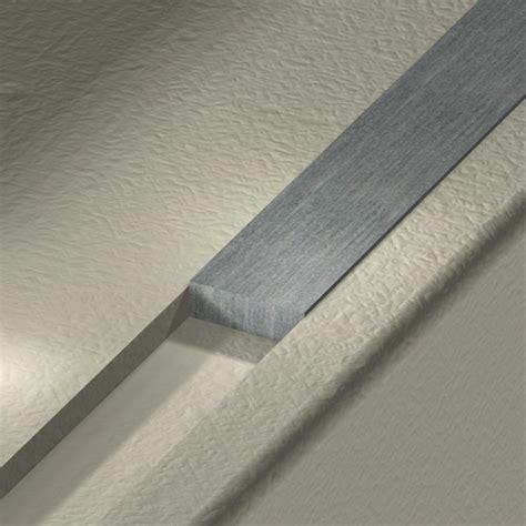 profil antid 233 rapant pour protection d escalier stairlam
