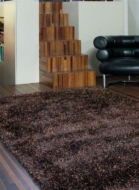 tapis marron chocolat le chocolat