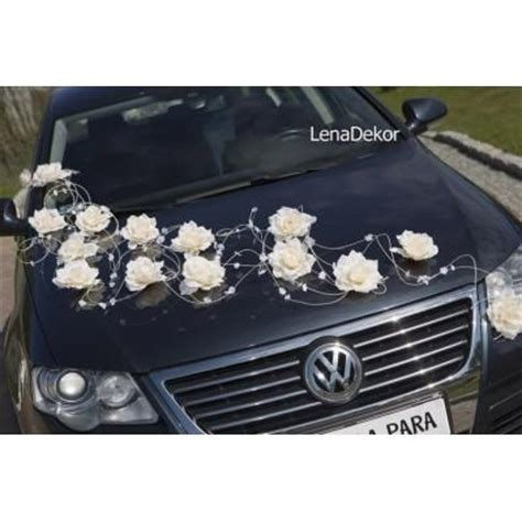 deco voiture mariage tulle 50 best images about voiture on satin 700 and satin tulle