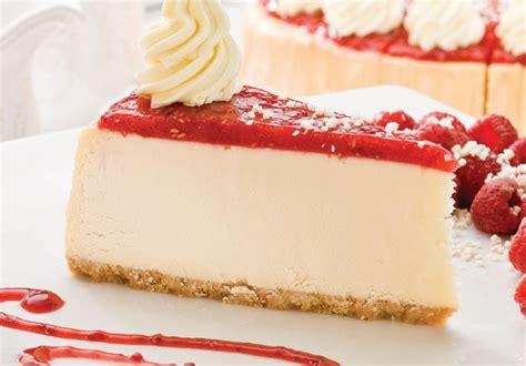 Priestleys — Cheesecake Raspberry New York Pre Cut