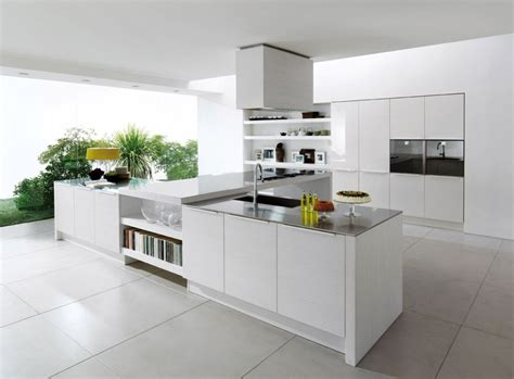 popular modern kitchen design ideas  wow style