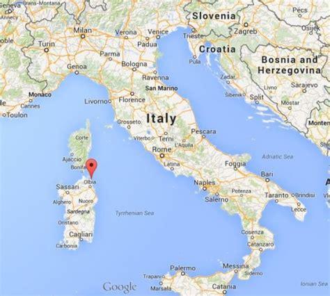 porto cervo seaside town  sardinia world easy guides