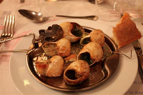 Traditional French Food In Nice Food