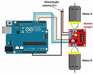 Nema 17 Step Motor Wiring Diagram You Should Know