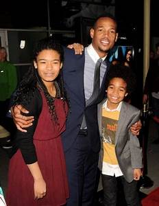Marlon Wayans & His Kids Attend Premiere of 'A Haunted ...