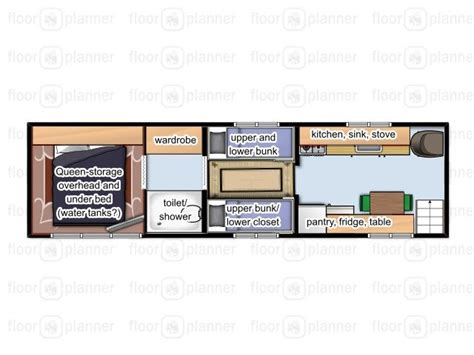 skoolie conversion floor plan file php 640 215 480 skoolie rv sle floor plans