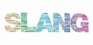 Slang words - Learn English at EC Oxford