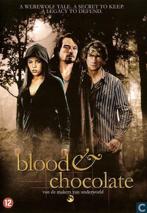 blood chocolate dvd catawiki