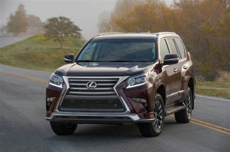 lexus gx 460 new model 2020 2020 lexus gx 460 redesign specs hybrid 2020 2021