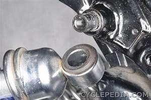 Yamaha Virago Xv535 Cyclepedia Printed Motorcycle Service Manual