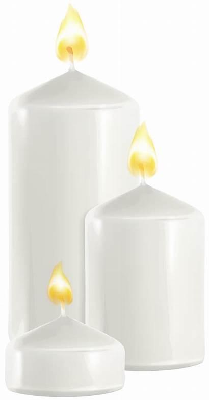 Candles Clip Clipart Clipartpng Link