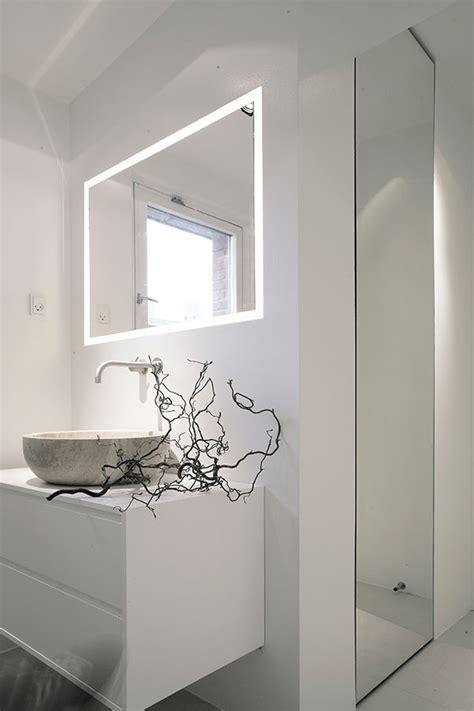 eclairage indirect salle de bain