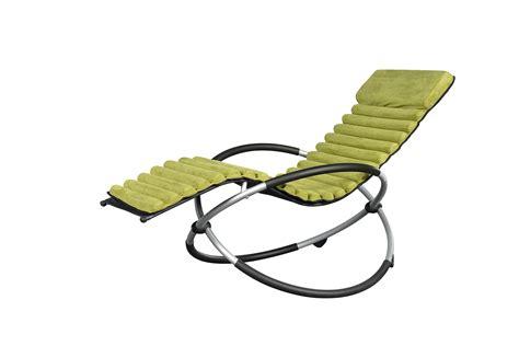 matelas chaise longue matelas vert pour chaise longue relax ellipse